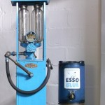 Hammond Hand Pump